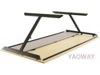 折合桌(桌腳可摺疊收納)