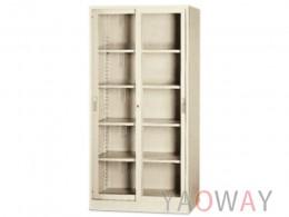 鋼製鐵櫃-3尺連座公文櫃