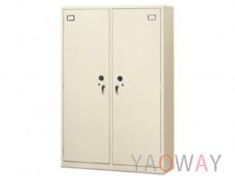 鋼製鐵櫃-4x6尺公文箱