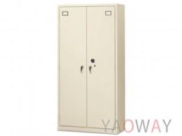鋼製鐵櫃-3x6尺公文箱