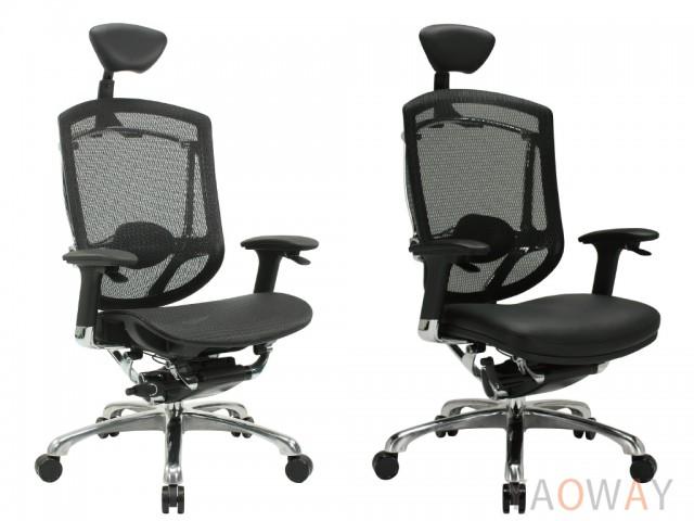 雅蒙線控全網椅-AMseries
