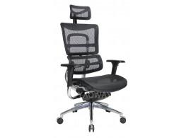 BE-本澤馬人體工學椅 全網椅
