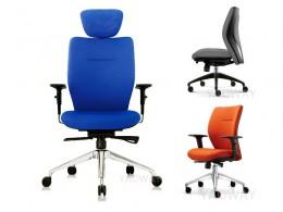 ID 人體工學椅 (膠殼背蓋)