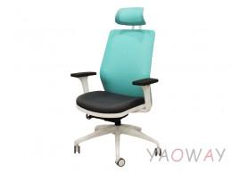 JAZZ人體工學椅
