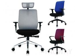 IDM人體工學椅 (坐墊泡棉)