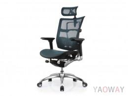 Diamand A6 人體工學全網椅
