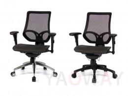 SL-D7 人體工學全網椅
