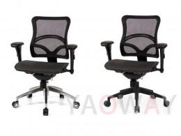 SL-D8 人體工學全網椅