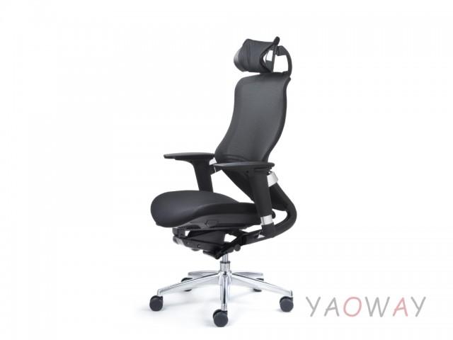 NU chair 1520series(鋁合金款)