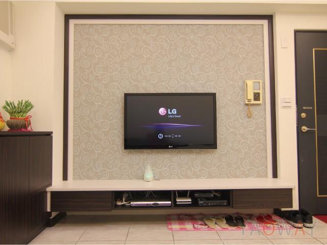 電視櫃系列