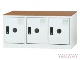 多用途高級置物櫃(鞋櫃)DF-E-303H