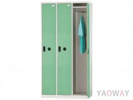 多用途置物櫃(全鋼製衣櫃)DF-E5003TB