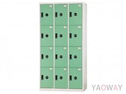 多用途置物櫃(ABS衣櫃)DF-E5012FB
