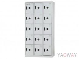 多用途置物櫃(ABS衣櫃)DF-E5015FA