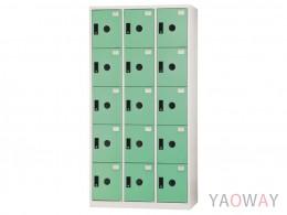 多用途置物櫃(ABS衣櫃)DF-E5015FB