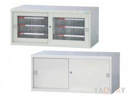 鋼製連接組合公文櫃DF-KG/S-04A