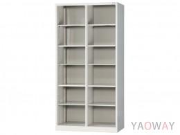 多用途置物櫃(衣櫃)HDF-2500-OP