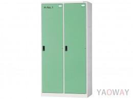 多用途置物櫃(衣櫃)HDF-2502B