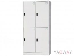 多用途置物櫃(衣櫃)HDF-2504A