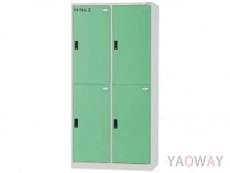 多用途置物櫃(衣櫃)HDF-2504B