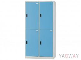 多用途置物櫃(衣櫃)HDF-2504C
