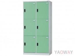 多用途置物櫃(衣櫃)HDF-2506B