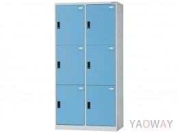 多用途置物櫃(衣櫃)HDF-2506C
