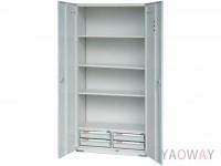 HDF置物櫃(衣櫃)