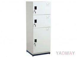 鋼製系統多功能組合櫃KD-123-03A