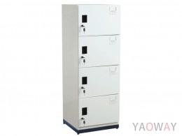 鋼製系統多功能組合櫃KD-123-04A