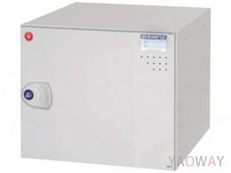 多用途塑鋼組合式收納櫃KDF-2011-A