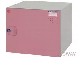 多用途塑鋼組合式收納櫃KDF-2011-E