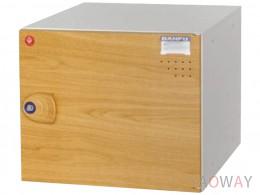 多用途塑鋼組合式收納櫃KDF-2011-F