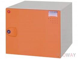 多用途塑鋼組合式收納櫃KDF-2011-G