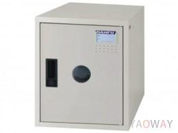 多用途塑鋼組合式收納櫃KDF-2014-A