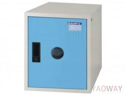 多用途塑鋼組合式收納櫃KDF-2014-C