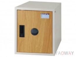 多用途塑鋼組合式收納櫃KDF-2014-F