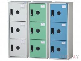 鋼製組合置物櫃 KDF-205