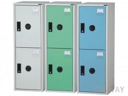 鋼製組合置物櫃 KDF-207