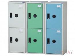 鋼製組合置物櫃 KDF-208
