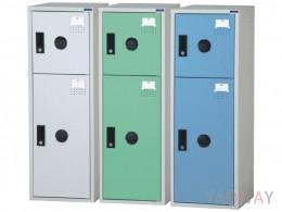 鋼製組合置物櫃 KDF-211
