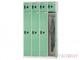 多用途置物櫃(衣櫃)KL-0508B