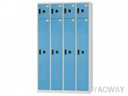 多用途置物櫃(衣櫃)KL-0508C