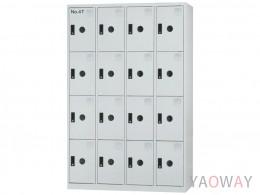 多用途置物櫃(ABS衣櫃)KL-3516FA