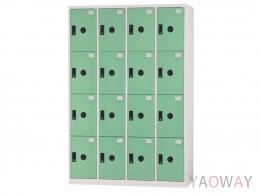 多用途置物櫃(ABS衣櫃)KL-3516FB