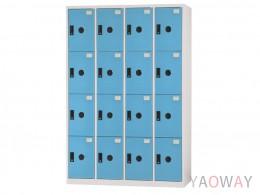 多用途置物櫃(ABS衣櫃)KL-3516FC