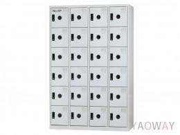 多用途置物櫃(ABS衣櫃)KL-3524FA
