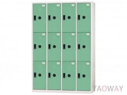 多用途置物櫃(ABS衣櫃)KL-5512FB