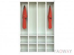 多用途置物櫃(衣櫃)KS-0058OP
