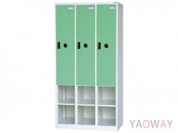 多用途置物櫃(衣櫃)KS-5003OP